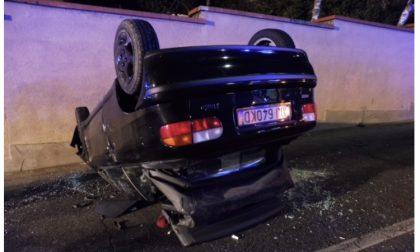 Schianto Cossato, l'autista arrestato per omicidio stradale