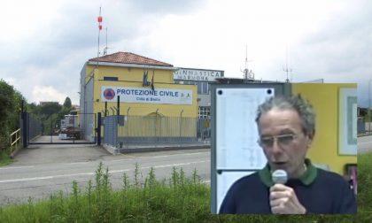 Protezione Civile, Maurizio Lometti in pensione - FOTOGALLERY