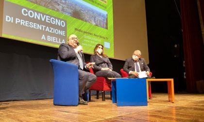 A Biella il progetto per rilancio delle attività si fa verde e sostenibile