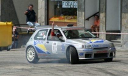"""E' morto """"L'Algerino"""", l'ex pilota di rally Ermanno Ramella Ratin"""
