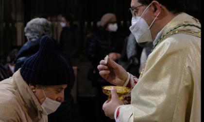"""Il vescovo di Biella sul 2021: """"Ognuno cerchi di far sì che sia un anno di fraterna solidarietà"""""""