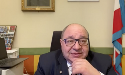 """Corradino: """"Biella resta zona gialla, nessun allarmismo"""""""