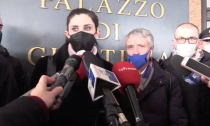 Ressa di Piazza San Carlo, il sindaco di Torino Appendino condannata a un anno e 6 mesi