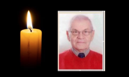 Addio ad Adriano Terzo, papà di Enrico del birrificio Un Terzo