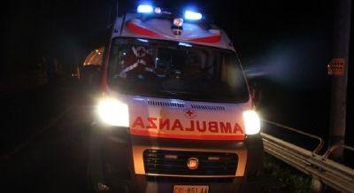 Grave incidente a Cossato: quattro ragazzi feriti, uno è gravissimo