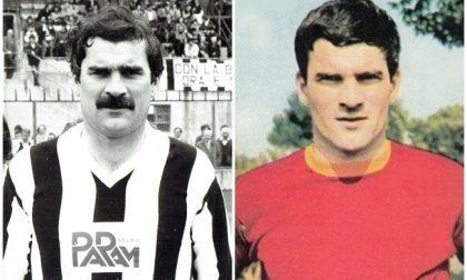 E' morto il grande bomber Fabio Enzo, Biellese in lutto