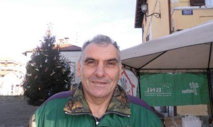 Lutto a Salussola per la scomparsa del diacono Ernesto Ratti