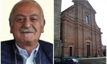 Muore a 65 anni Giuseppe Sità, lutto in Valle Elvo