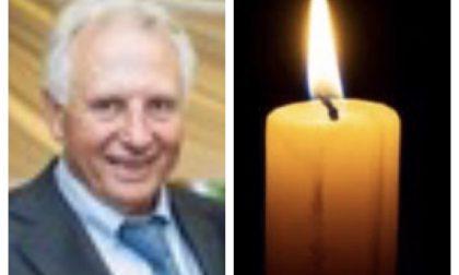 È morto a 73 anni l'imprenditore Franco Fortolan