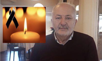 Oggi l'addio a Vilmer Stecchi, papà di Luca, ex presidente Pro loco