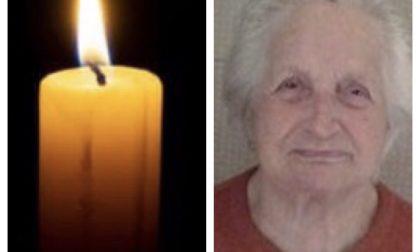 """Chiavazza in lutto per la """"sua"""" nonna Florinda, aveva 102 anni"""