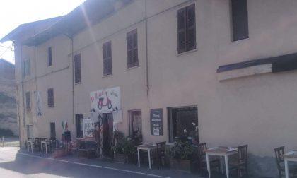 Chiavazza, dopo 150 anni chiusa la Trattoria La Rocca