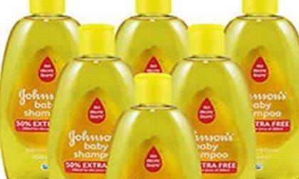 Johnson&Johnson, la marca di shampoo lancia il vaccino monodose