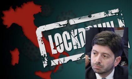 """Nuovo Lockdown: """"Chiusura totale"""". Linea dura di Ricciardi"""