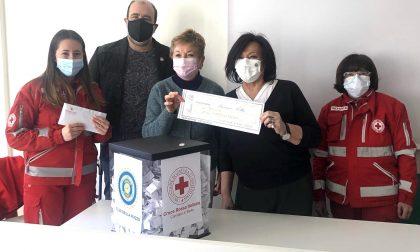 Lotteria Croce Rossa, tutti i numeri dei biglietti vincenti