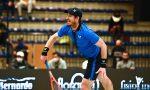 Murray: esordio durissimo al Biella Challenger, ma con lieto fine