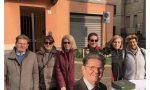 Antonio Arnaldi ha compiuto 80 anni. Festeggiato in Riva