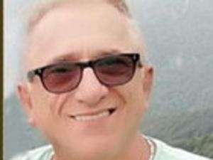 Oggi l'addio al 58enne Davide Mantovani
