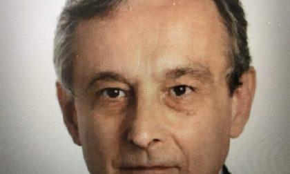 Il dottor Amosso in pensione