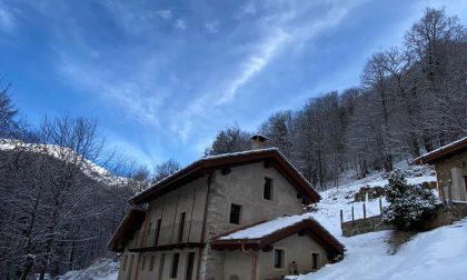 Apre rifugio escursionistico in valle Elvo, cercasi personale. Tutti i dettagli
