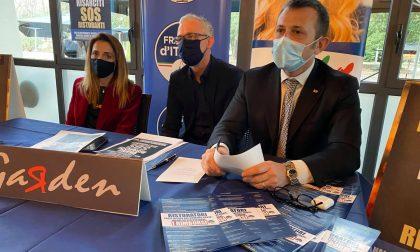 """Ristoratori, Fratelli D'Italia lancia class action contro il Governo: """"Azione legale gratuita"""""""