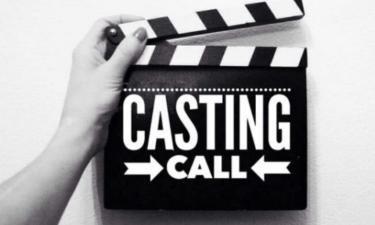 Aperto casting per la nuova serie di Netflix