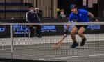 Andy Murray si ritira dal Biella Challenger 2 di tennis