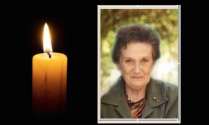 Addio a Linda Minetto, lascia due figlie, due nipoti e due pronipoti