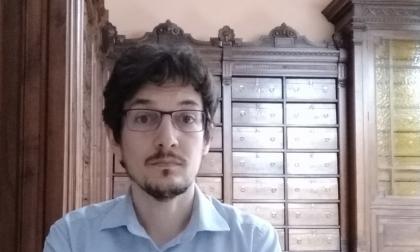 """Stefano Leardi premiato """"Miglior dipendente dell'anno"""" dal Ministero"""