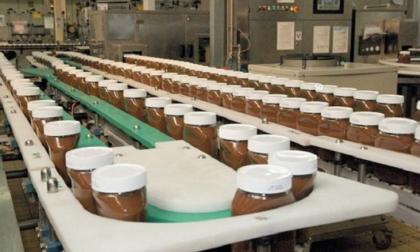 Ferrero assume: richiesti operai e addetti alla manutenzione