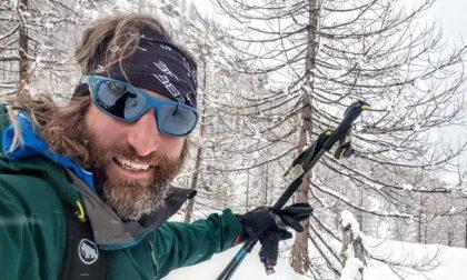 """Valanga sulle montagne del Sestriere, morto l'alpinista """"Cala"""" Cimenti insieme ad un amico"""