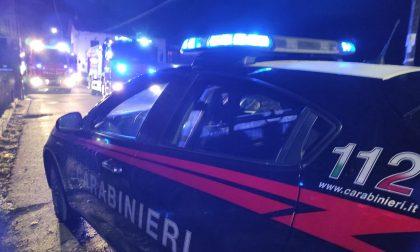 Aggredisce i Carabinieri: colpo di pistola ferisce a morte 50enne
