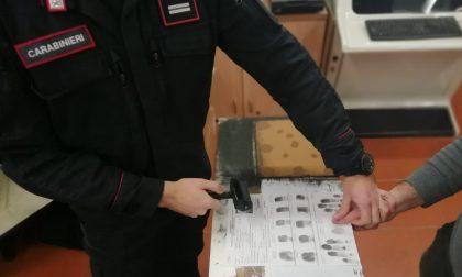 Vagabondo senza identità: i Carabinieri riescono a identificarlo, è uno svizzero