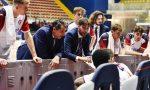 Coronavirus stoppa di nuovo Edilnol: partita a Capo d'Orlando rinviata