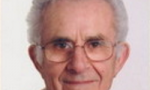 E' mancato Giannino Marangon, presidente degli Amici di San Lorenzo