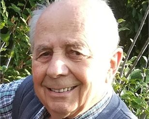 Domani l'addio dell'agricoltore Ernesto Pella