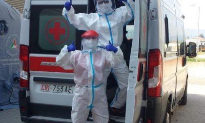 Oltre 14mila viaggi nel 2020 per la Croce Rossa di Biella