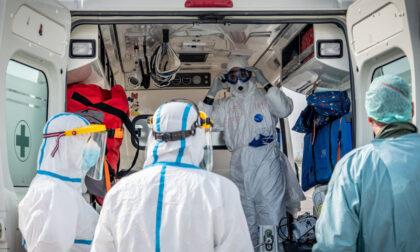 Coronavirus, comunicato un nuovo decesso di persona positiva