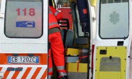 Tragico schianto a Cerrione, donna di 53 anni in fin di vita