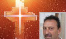 Valdilana in lutto: morto a 62 anni  Giorgio Lazzarini