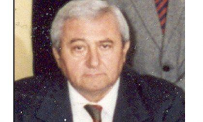 E' morto l'ex sindaco Canara. Aveva 82 anni