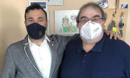 Comune Biella, Camillo Zannin va in pensione