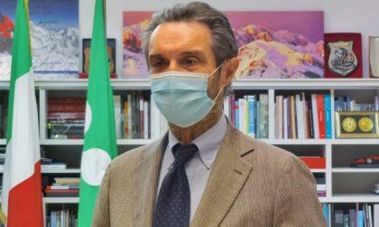 Tutte le scuole chiuse in Lombardia da domani