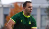 Benettin è il nuovo capo allenatore del Biella Rugby