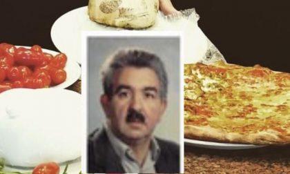 Addio ad Andrea Giordano, pioniere delle pizzerie biellesi