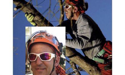 Morto a 49 anni Corrado Tavaglione. Lascia 3 figli