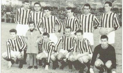 Calcio in lutto, è morto Mario Boccalatte