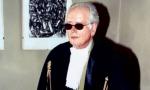 Addio a Luigi Bove, storico giudice del tribunale di Biella e Gran Ufficiale della Repubblica