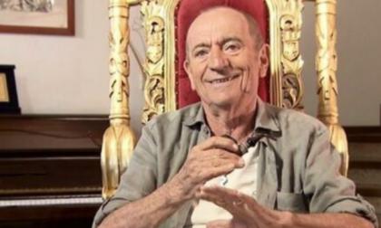 Addio a Raoul Casadei, il re del liscio era di casa nel Biellese