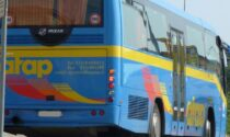 Amara sorpresa per gli autisti dell'Atap: sparita nella notte  dal deposito un'auto di servizio
